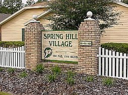 Spring Hill Village Apartment