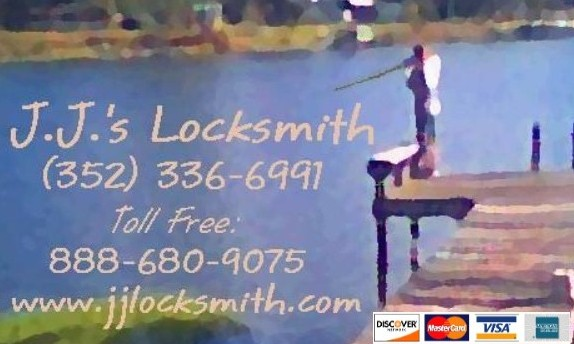 J.J.'s Locksmith Services