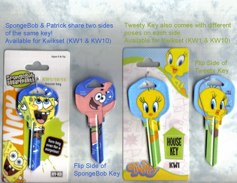 Exclusively available at J.J.'s Locksmith of Gainesville, Florida